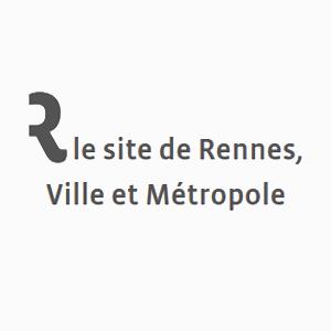 Logo site de Rennes