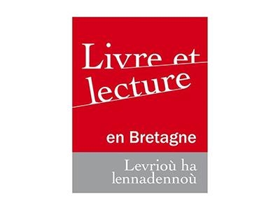 Logo de Livre et lecture en Bretagne