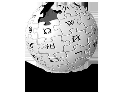 Logo de Wikipédia