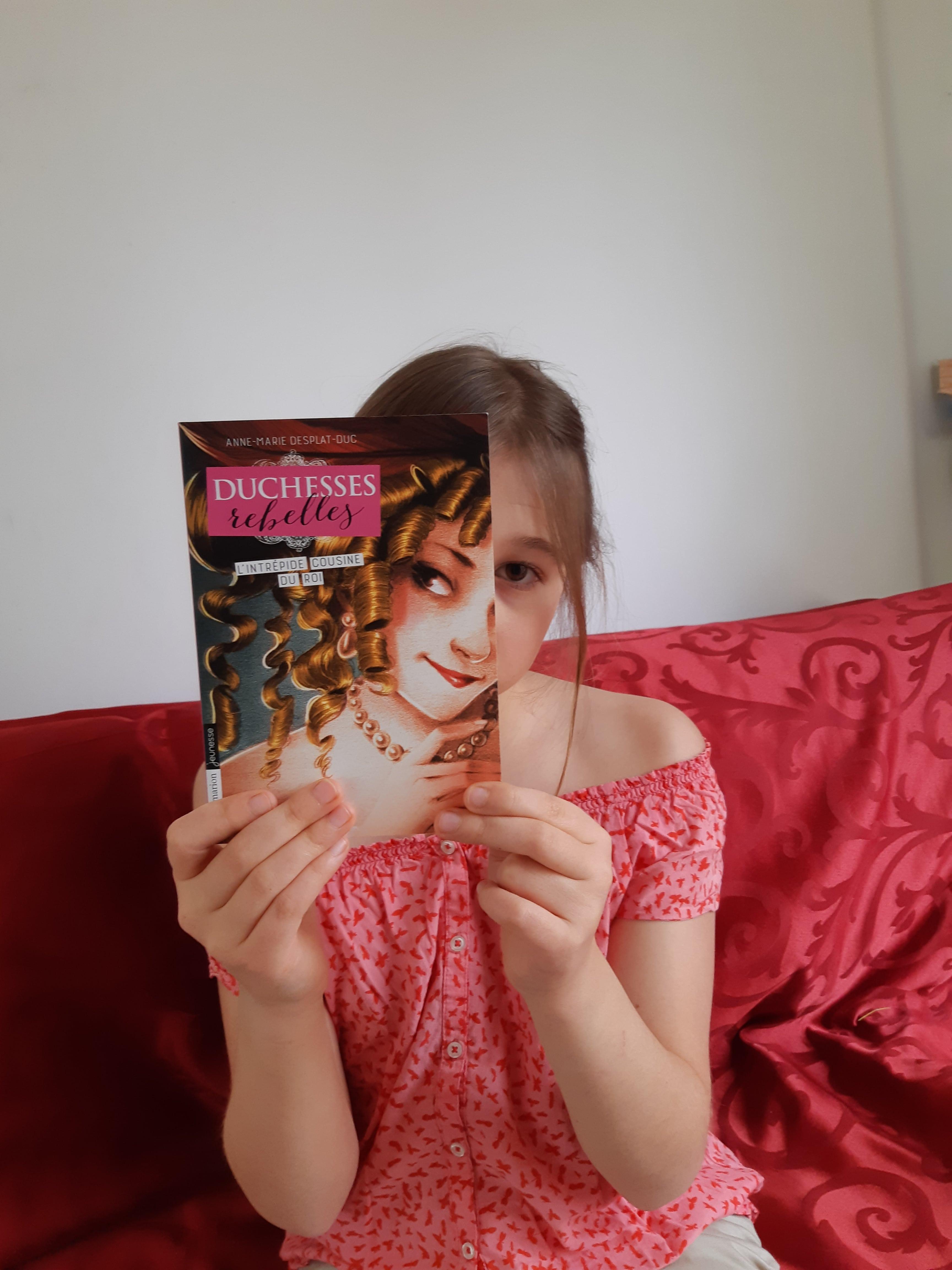 challenge bookface